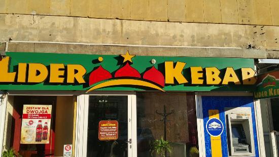 Lider Kebab