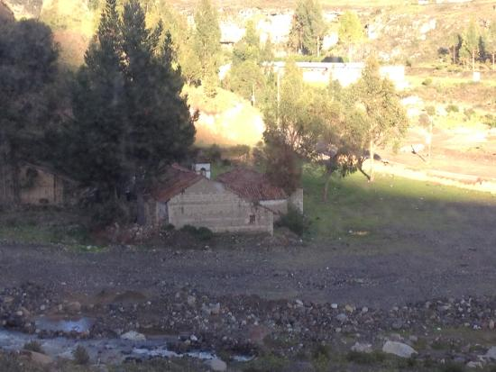 Huancavelica صورة فوتوغرافية