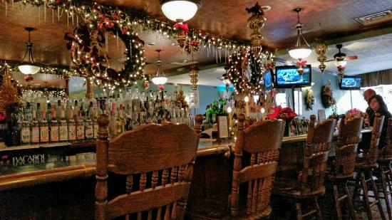 Cumberland, MD: Holiday decor