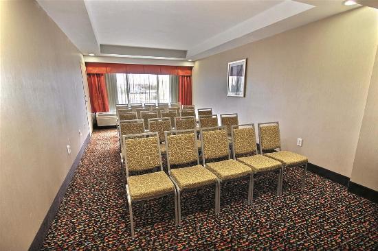La Quinta Inn & Suites Richmond Midlothian: Meeting room