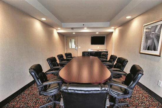La Quinta Inn & Suites Richmond Midlothian: Meeting room