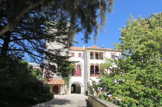 Museu da Musica Portuguesa - Casa Verdades de Faria