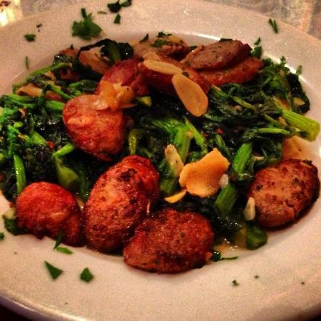 Deerfield Beach Florida Italian Restaurant