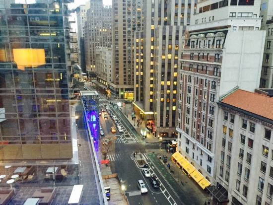 Ameritania New York Rooms
