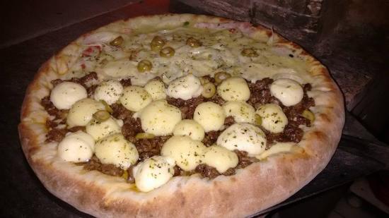 Don Castelli Pizzaria