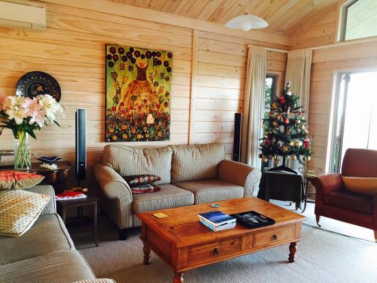 Kaimai Country Lodge: photo0.jpg
