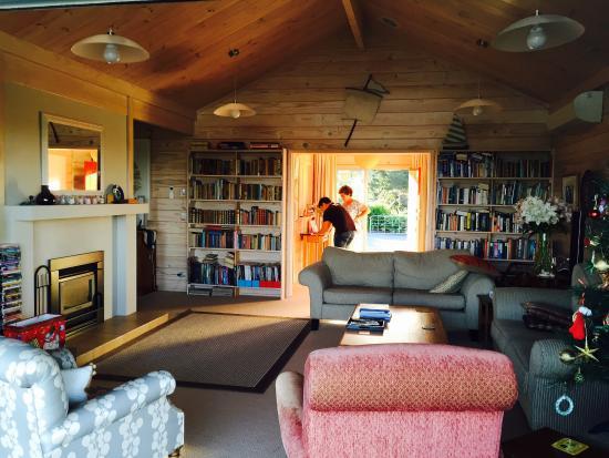 Kaimai Country Lodge: photo1.jpg