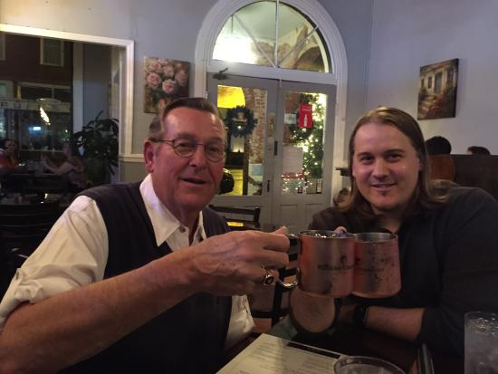 Charming Review Of Olde Town Hall Restaurant Pub Ridgeway Sc Tripadvisor