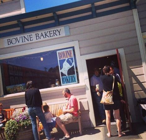 Picture Of Bovine Bakery Point Reyes Station
