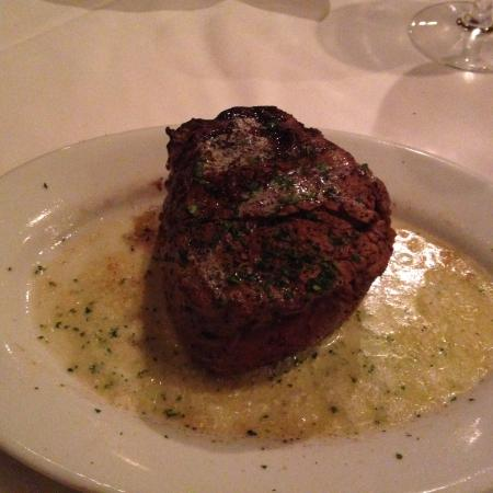 Pikesville, MD: Regular Filet!
