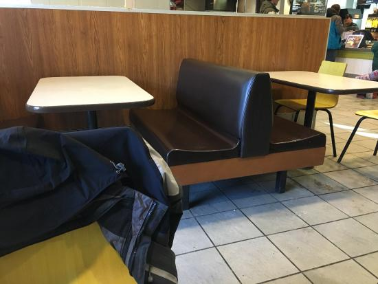 Photo of Fast Food Restaurant McDonald's at 4370 Lorimer Road, Whistler, Canada