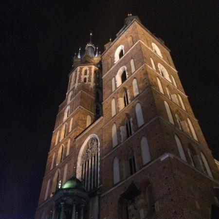 KrakowTrip.com - Tours: Main square-Kracow