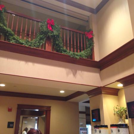 Hampton Inn & Suites North Conway: photo8.jpg