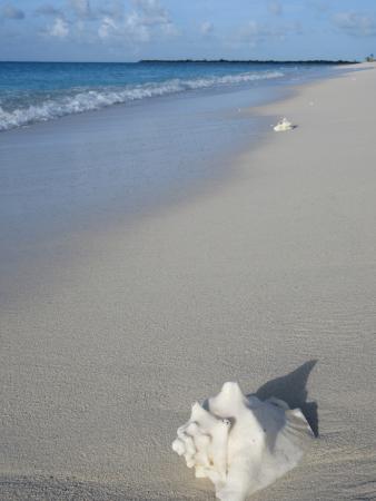 Whitby, North Caicos: Pelican Beach