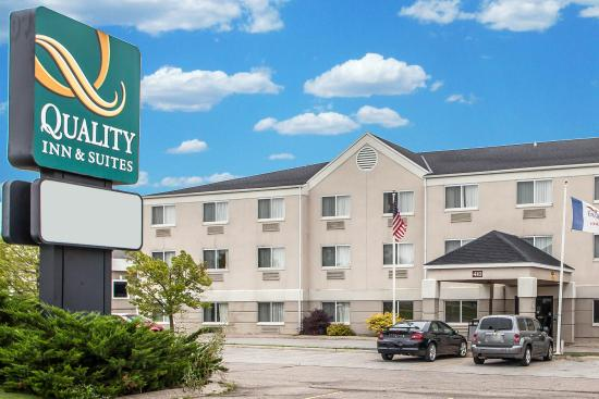 Photo of Quality Inn & Suites Mason City