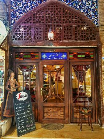 Café Narvan