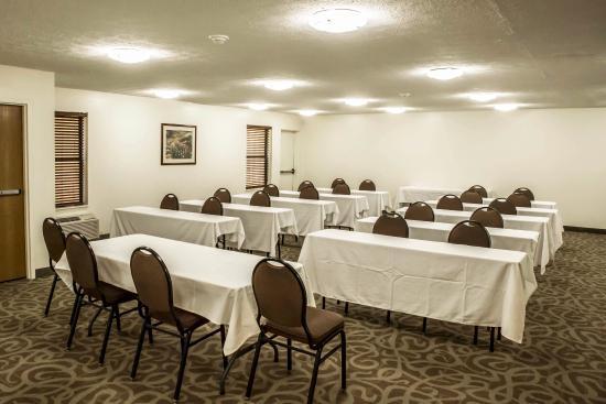 Comfort Inn & Suites Eastgate: OHConference