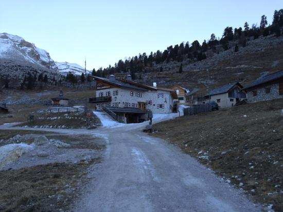Lavarella: Schöne Aussichten!