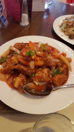 Chans Restaurant