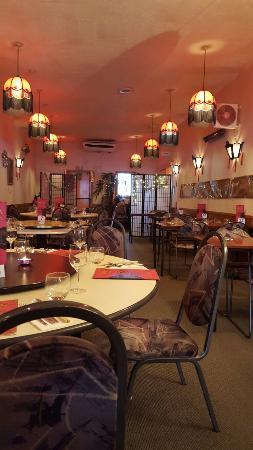 Chan S Restaurant Masterton