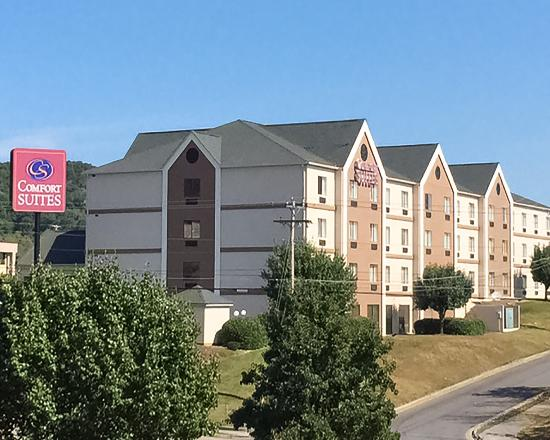Photo of Comfort Suites Johnson City