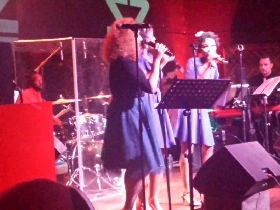 Bizz'art : Musica ao vivo de excelente qualidade