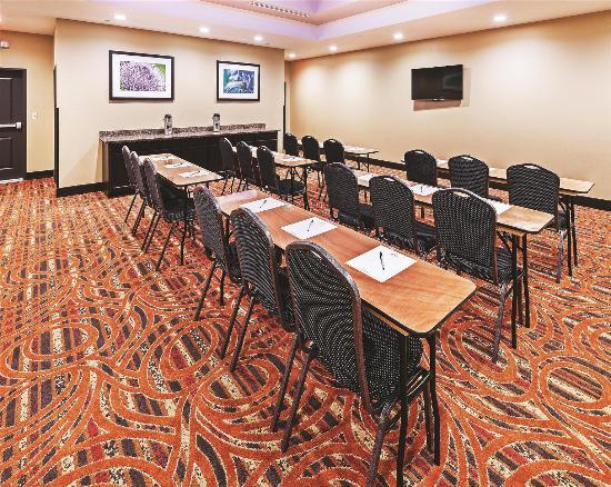 La Quinta Inn & Suites Muskogee : Meeting room