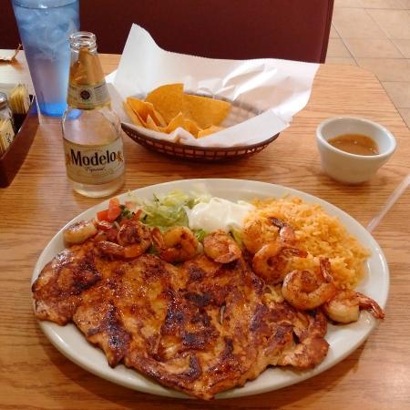 Mexican Restaurant Hendersonville Nc