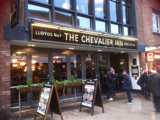 Chevalier Inn: photo0.jpg