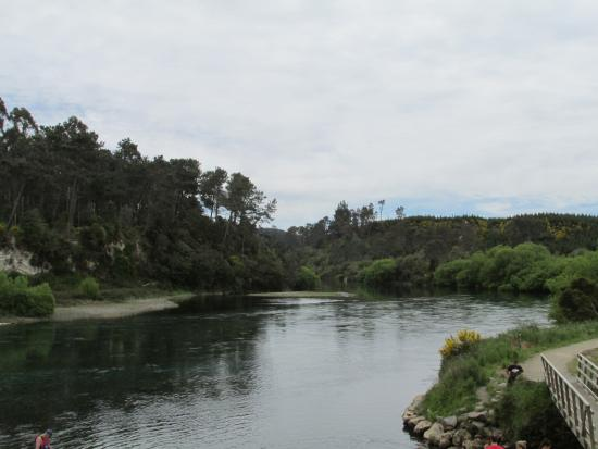 Spa Thermal Park and Riverbank Recreational and Scenic Reserve : 3
