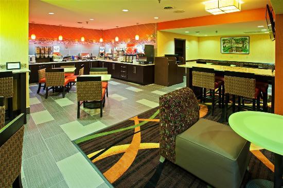 Cookeville, Теннесси: Restaurant