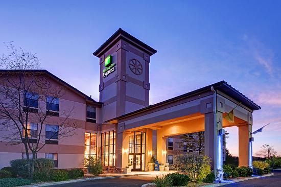 Photo of Holiday Inn Express Silver City