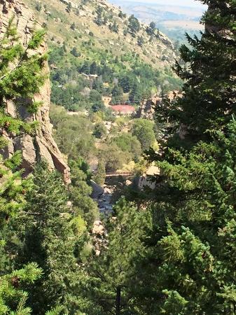 Eldorado Springs, CO: Eldorado Canyon State Park