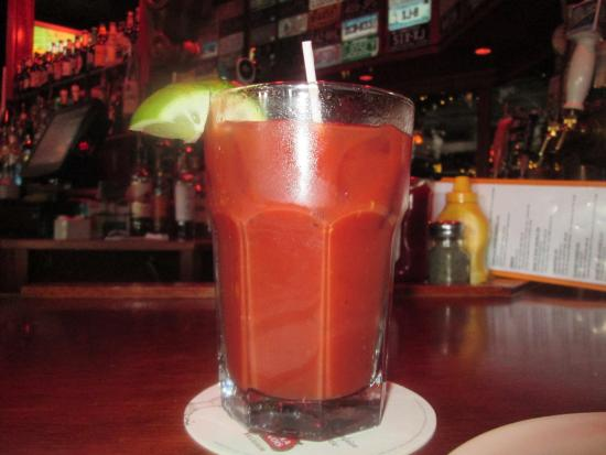 Clinton, CT: One of the Best Bloody Mary in Connecticut, USA