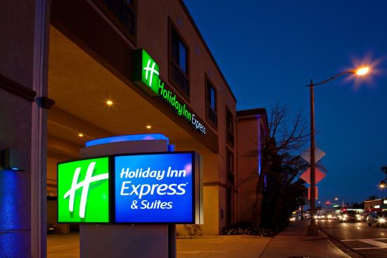 Holiday Inn Express And Suites Hermosa Beach