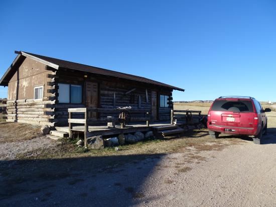 High Plains Homestead: The Hunter and Cabalerro Rooms
