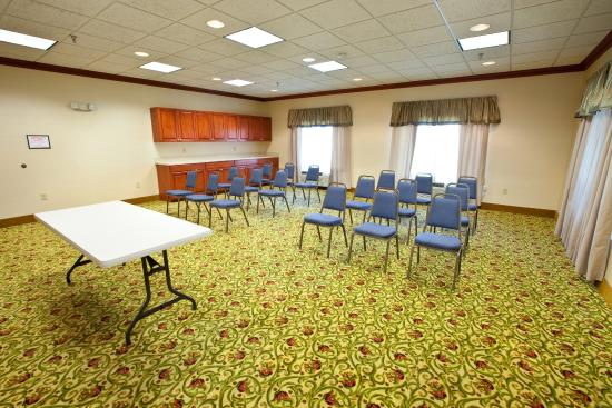 Campbellsville, KY: Meeting Room