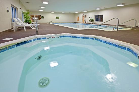 Campbellsville, Κεντάκι: Swimming Pool