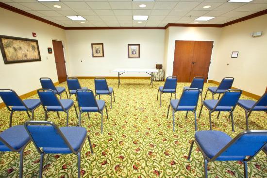Campbellsville, Κεντάκι: Meeting Room