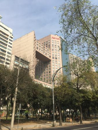 JW Marriott Hotel Mexico City: photo2.jpg