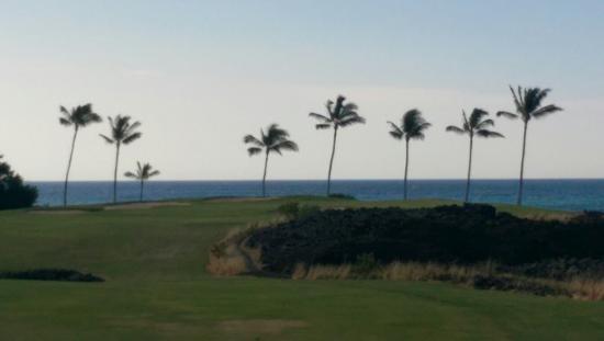 Waikoloa Beach Golf Course: IMAG1342_large.jpg