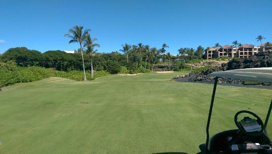 Waikoloa Beach Golf Course: IMAG1339_large.jpg