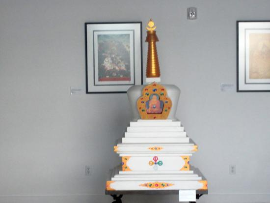 Tibetan Gallery and Studio