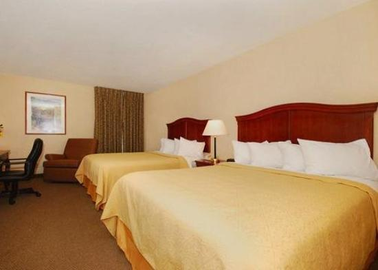 Danville, Pensylwania: Guest Room