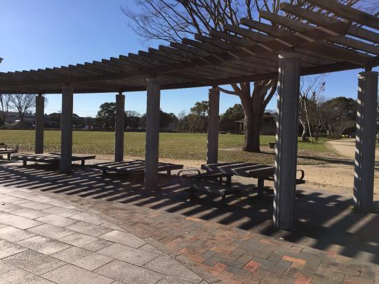 Hayamizu Park