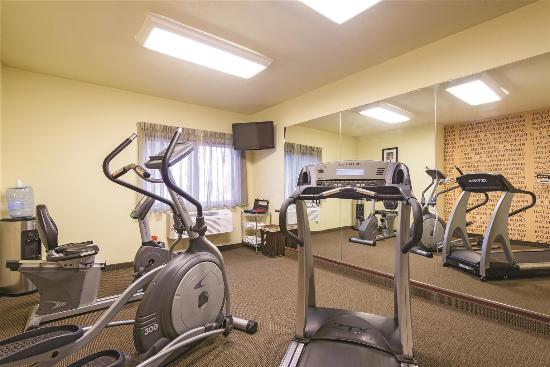 Henderson, CO: Health club