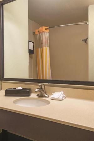 Henderson, Kolorado: Guest room