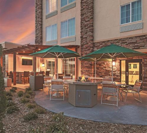 La Quinta Inn & Suites Pecos: Exterior view