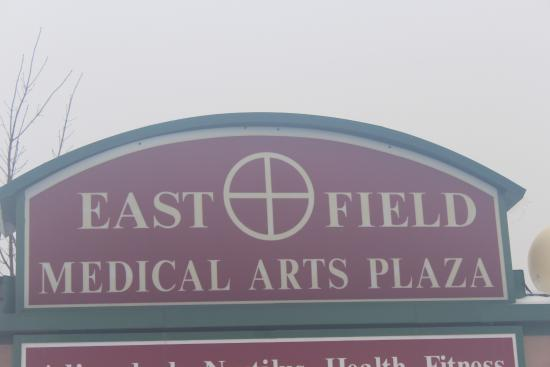 Glens Falls, NY: Our Plaza Sign