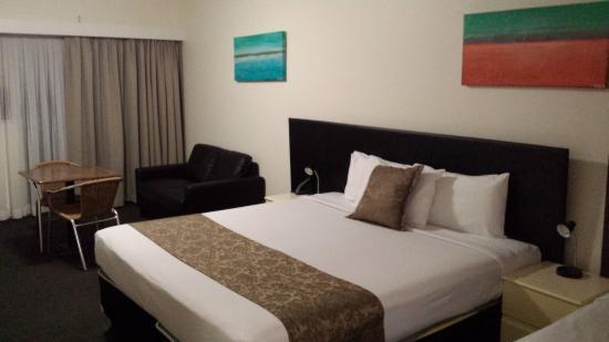 Toowong Inn & Suites Photo